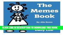 [PDF] The Memes Book: ASD in Daily Life: by the girl with the curly hair (The Memes Books) (Volume