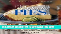 Best Seller Perfect Pies: OVER 180 SWEET AND SAVORY PIES Free Read