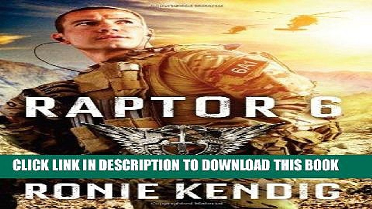 [PDF] Raptor 6 (The Quiet Professionals) Full Collection