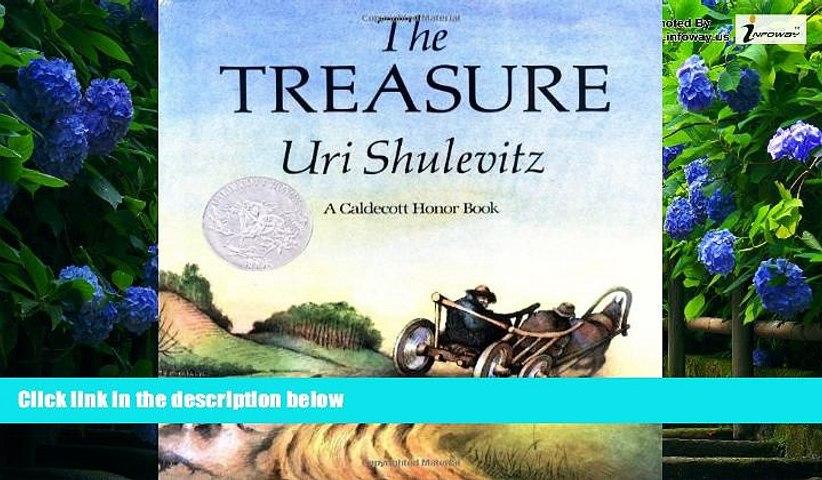 Best Buy Deals  The Treasure (Sunburst Book)  READ ONLINE