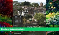 Best Buy Deals  The Most Beautiful Country Towns of England (Most Beautiful Villages Series)