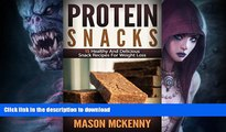 READ  Protein Snacks: 15 Healthy And Delicious Snack Recipes For Weight Loss (protein, protein