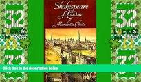 Big Sales  Shakespeare of London (Condor Books)  BOOK ONLINE