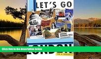 Big Deals  Let s Go London 15th Edition (Let s Go: London, Oxford   Cambridge)  BOOOK ONLINE