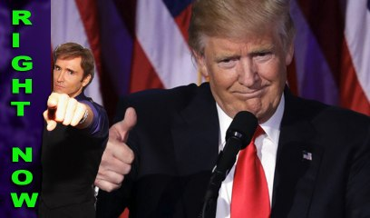 DONALD TRUMP ELECTED PRESIDENT: HOW IT CAN HELP US