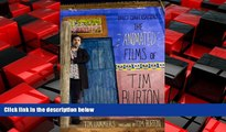 READ book  Direct Conversations: The Animated Films of Tim Burton (Foreword by Tim Burton)