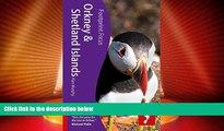 Buy NOW  Orkney   Shetland Islands (Footprint Focus Orkney   Shetland Islands)  BOOOK ONLINE