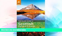 Ebook Best Deals  The Rough Guide to Scottish Highlands   Islands (Rough Guide to the Scottish
