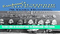 [PDF] 70 Years of Hunting, Fishing   Trapping: Hunting, Fishing, Outdoors, Exciting, Humorous