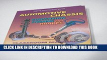 Read Now Automotive Chassis: Suspension, Steering and Brakes, Classroom Manual (West s Automotive