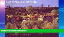 Best Buy Deals  Cotswold Scene: A View of the Hills and Surroundings with Bath and Stratford Upon