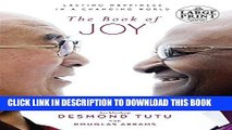 [PDF] The Book of Joy: Lasting Happiness in a Changing World (Random House Large Print) Popular