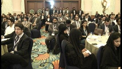 ICAP CFO Conference Middle East 2015 -03