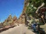Chemin sur Les Calanques de Piana (1) - CORSE