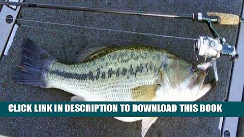 [PDF] The art of southern large mouth bass fishing (The southern art of fishing Book 1) Popular