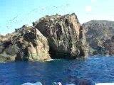 Les Calanques de Piana en Mer - CORSE