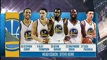 NBA 2016.11.16 Warriors vs Raptors FullHD P1