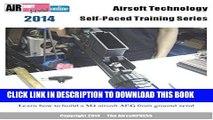 [PDF] Airsoft Technology Self-Paced Training Series Assembling a long barrel M4 Airsoft AEG