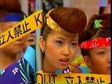 utaban-2001 07 12 うたばん/三人祭・7人祭・10人祭-「どうなるハロープロジェクト!!-前篇」