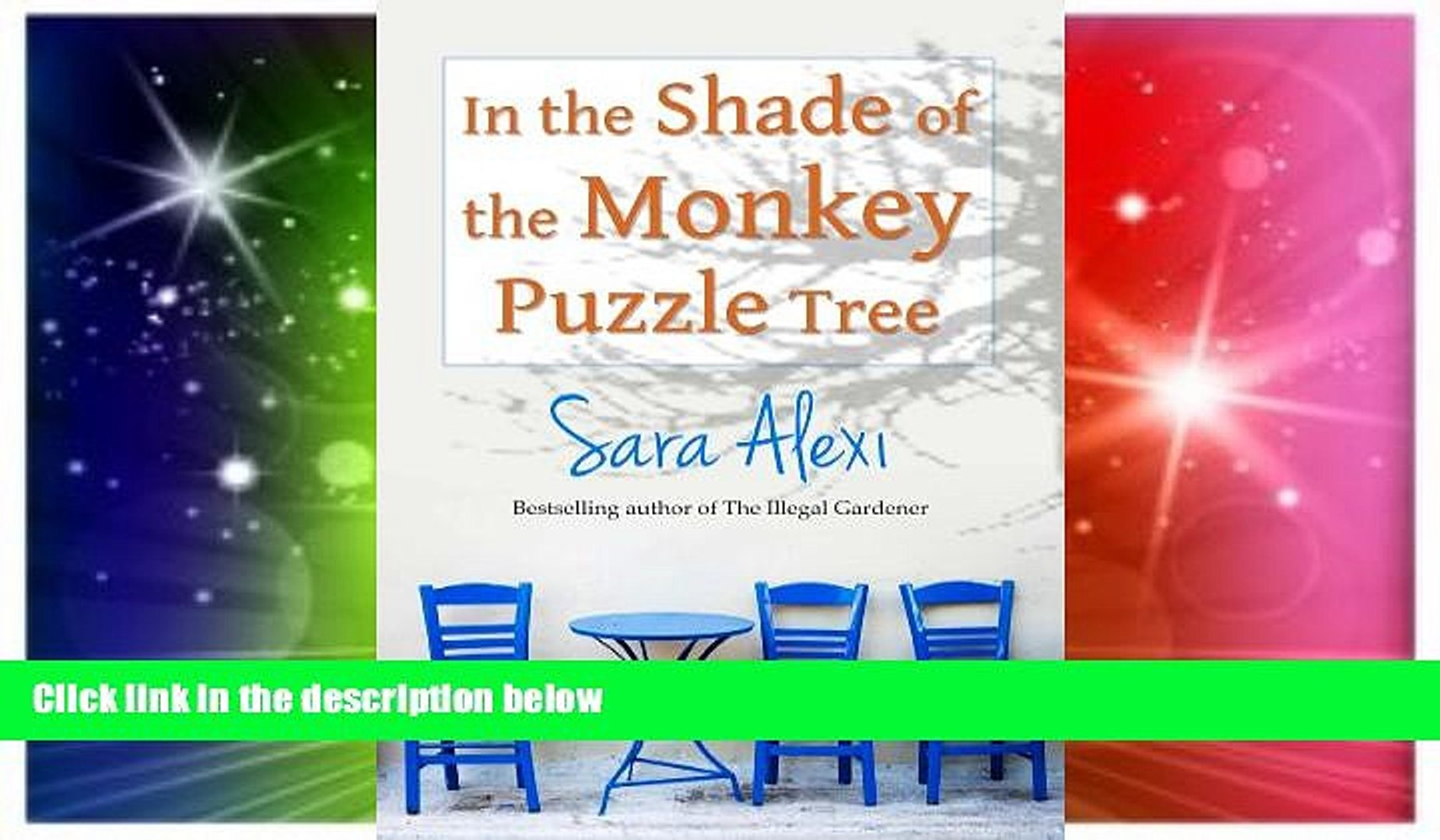Ebook Best Deals  In the Shade of the Monkey Puzzle Tree (The Greek Village Collection Book 6)