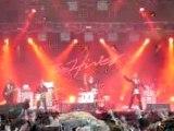 The Hives - Diabolic Scheme (Live Rock en Seine 2007)