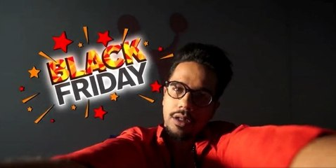 Black Friday Song by Ali Gul Pir - Yayvo.com
