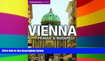 Ebook deals  Cadogan Guides Vienna, Prague and Budapest (Cadogan Guide Vienna Prague Budapest)