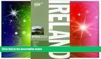 Ebook deals  AAA Spiral Ireland (AAA Spiral Guides: Ireland)  BOOOK ONLINE