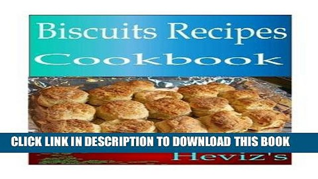 [PDF] Biscuits Recipes 101. Delicious, Nutritious, Low Budget, Mouth watering Biscuits Recipes