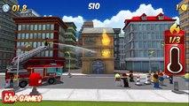 Monster-Trucks Für Kinder | Polizei-Auto Für Kinder-Videos | Cartoons für Kinder