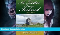 Best Buy Deals  A Letter From Ireland: Volume 2: Irish Surnames, Counties, Culture and Travel by