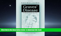 Best book  Graves  Disease: A Practical Guide (McFarland Health Topics) online to download