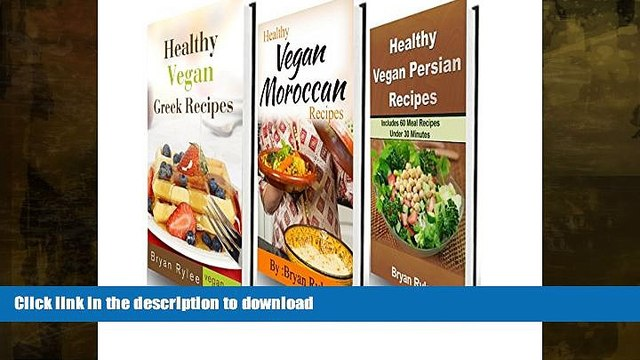 FAVORITE BOOK  Healthy Vegan Box set Recipes: More than 140 Delicious,Amazing Vegan Recipes (Box