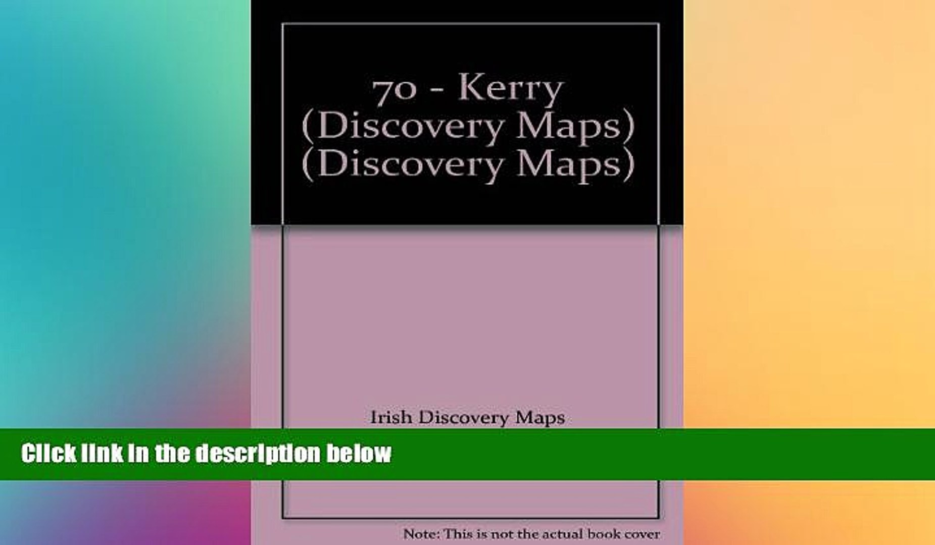 Best Buy Deals  70 - Kerry (Discovery Maps) (Discovery Maps)  [DOWNLOAD] ONLINE