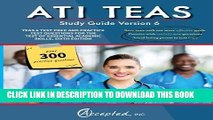 [PDF] ATI TEAS Study Guide Version 6: TEAS 6 Test Prep and Practice Test Questions for the Test of