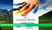 READ  The Creative Writer: Level One: Five Finger Exercises (The Creative Writer) FULL ONLINE