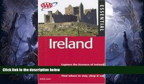 Best Buy Deals  AAA Essential Ireland (AAA Essential Guides)  BOOOK ONLINE