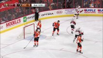 Ottawa Senators vs Philadelphia Flyers | NHL | 15-NOV-2016
