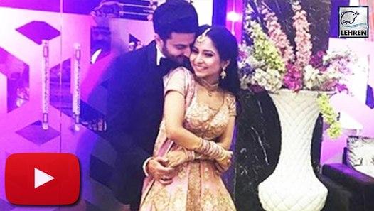 (Video) Dheeraj Dhoopar & Vinny Arora's SANGEET Ceremony ...
