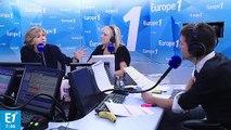 """Valérie Pécresse : """"Le rempart contre un Macron, c'est Alain Juppé !"""""""