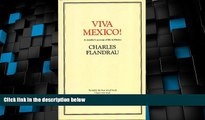 Buy NOW  Viva Mexico!: A Traveller s Account of Life in Mexico  BOOOK ONLINE