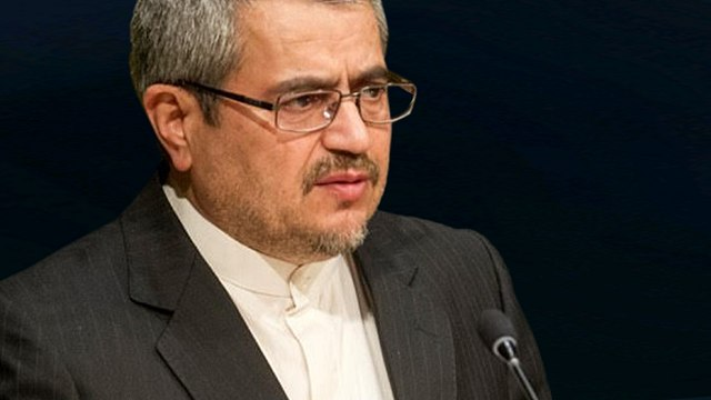 Iran rejects 11 Arab states' allegations against Tehran