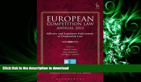 READ  European Competition Law Annual 2013: Effective and Legitimate Enforcement of Competition