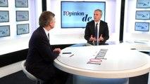 François de Rugy (Ecologistes!) : «Je conseille à François Hollande de ne pas se représenter»