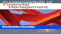 [Download] Fundamentals of Financial Management, Concise 7th Edition (Edition 7th) by Brigham,