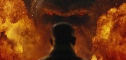 Kong : Skull Island - Bande-annonce #2 (VOST) - Tom Hiddleston