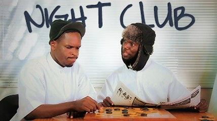 TOHU BOHU - NIGHT CLUB