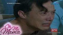 Oh, My Mama!: Ang 'bangkay' ni Maricel