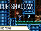Découverte : Blue Shadow (Reanen & Manticorah)