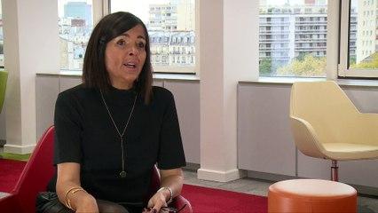 Interview de Valérie Chavanne, Vice-Présidente de l'IAB France en vue du Colloque IAB France 2016 #ConsumerFirst